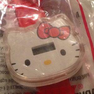NIB Sanrio Hello Kitty Watch